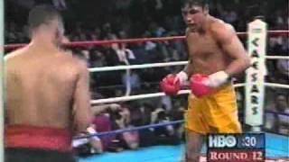 Oscar De la Hoya vs Hector camacho 6.avi