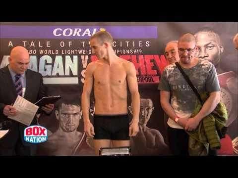 Paul Butler and Sebastian Sanchez weigh in