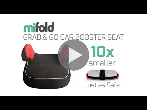 Mifold - The Grab And Go Booster (in 3-minutes)