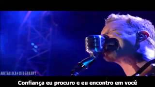 Apocalyptica & Metallica - Nothing Else Matters Legendado