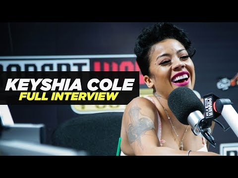 Keyshia Cole On Her Fears Of Releasing '11:11 Reset' + LHHH
