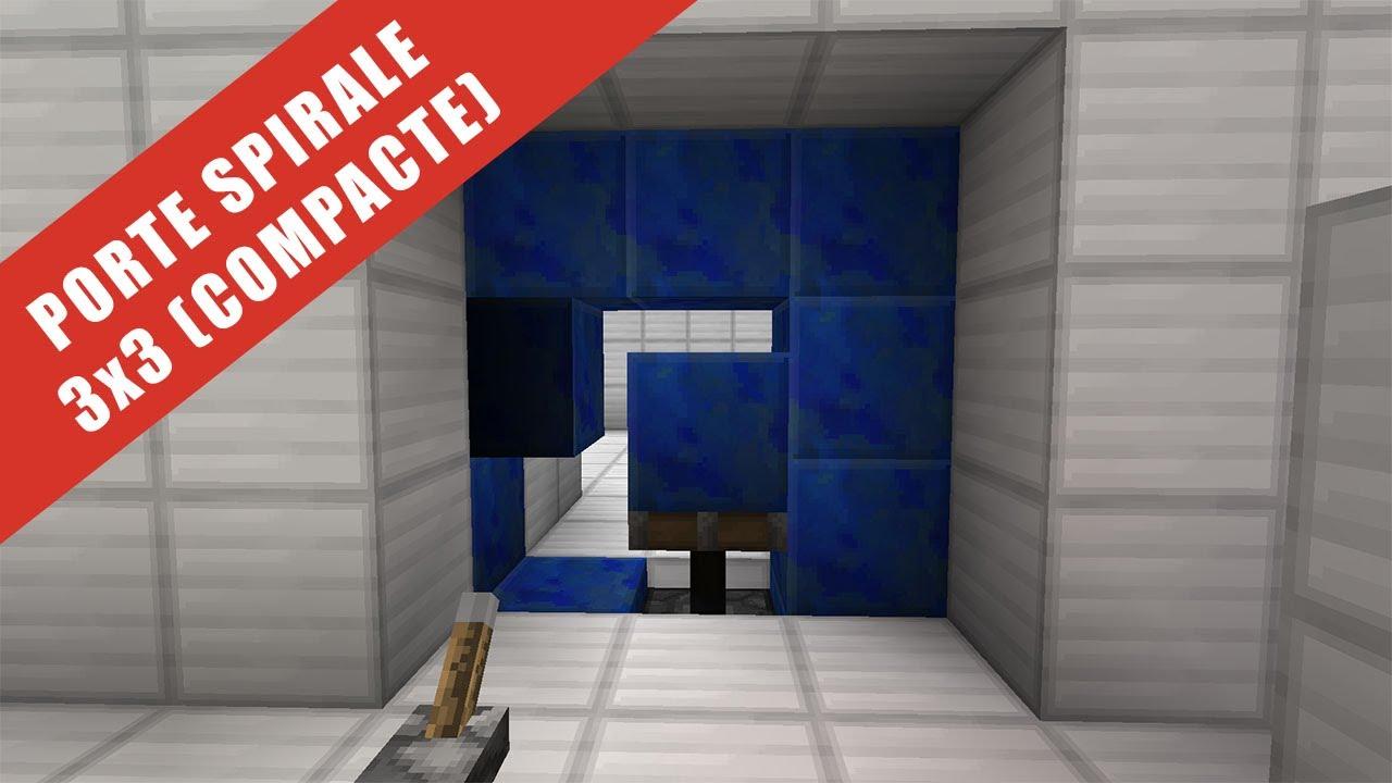 Labocraft 79 Porte Spirale 3x3 Compacte 3x7x9 Youtube