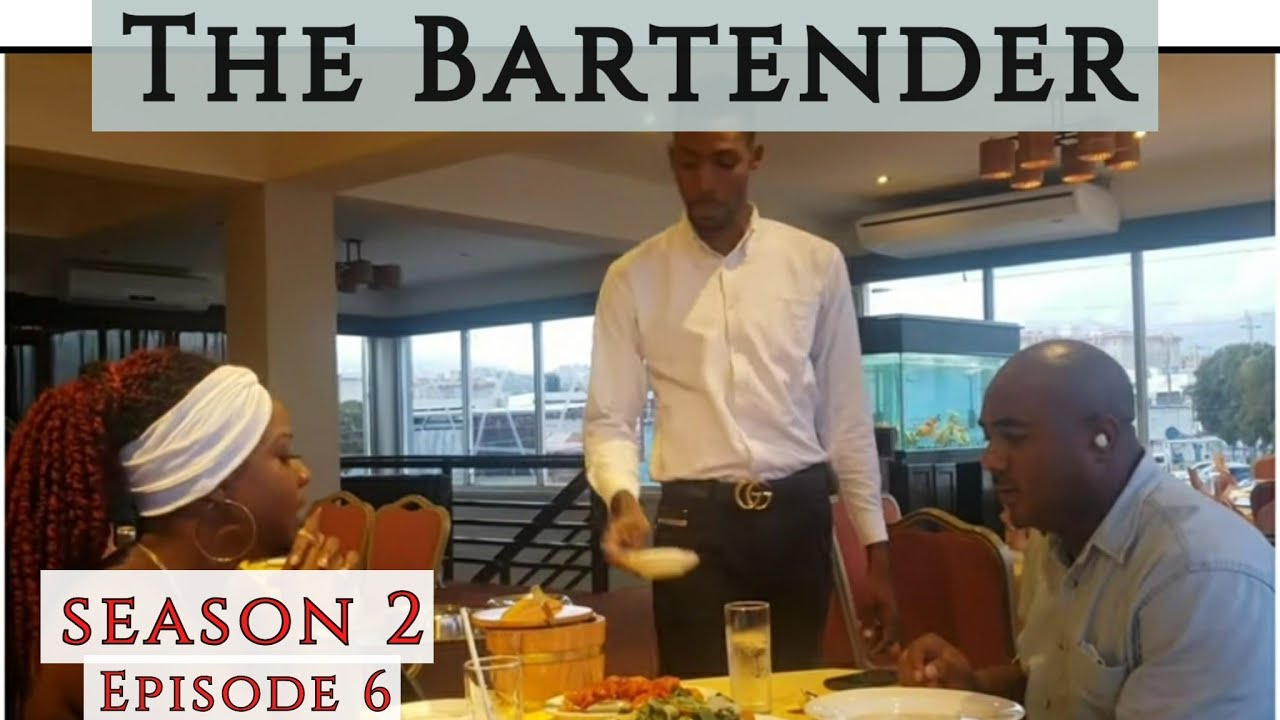 The Bartender SE2, Ep06
