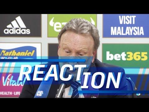 REACTION: CARDIFF CITY 0-0 HUDDERSFIELD