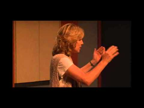 TEDxRiceU - Amy Jaffe: Energy Policy