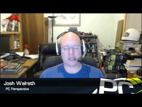 PC Perspective Podcast 261 - 07/25/2013