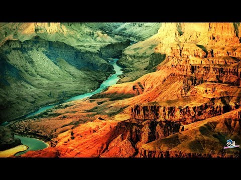 Travel to United States: Grand Canyon National Park