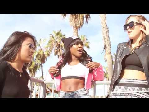 Aliky - Shut It Down Feat. Symba Music Video