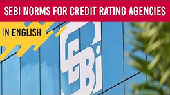 SEBI new norms for Credit Rating Agencies, Know all about Uniform Probability of Default Benchmark