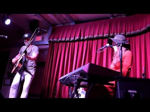 Bonnie Bishop - Song Don't Fail Me Now
