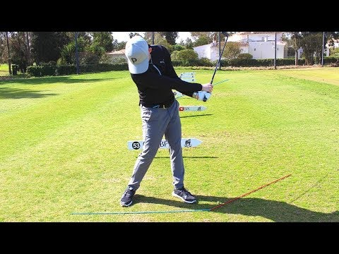 GOLF SWING MADE SIMPLE (TRANSFORM YOUR GAME!)