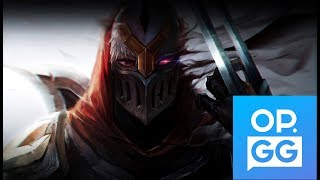 League of Legends - OP.GG İndirilmesi & Kurulumu (Windows)