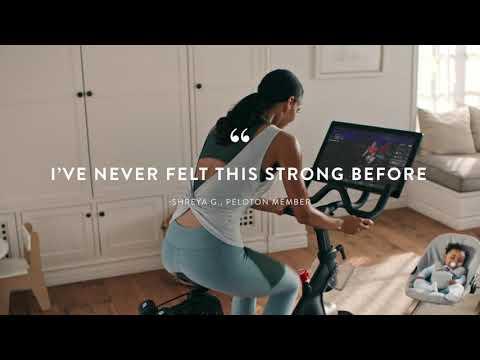 The Gift of Peloton | Peloton Bike Commercial