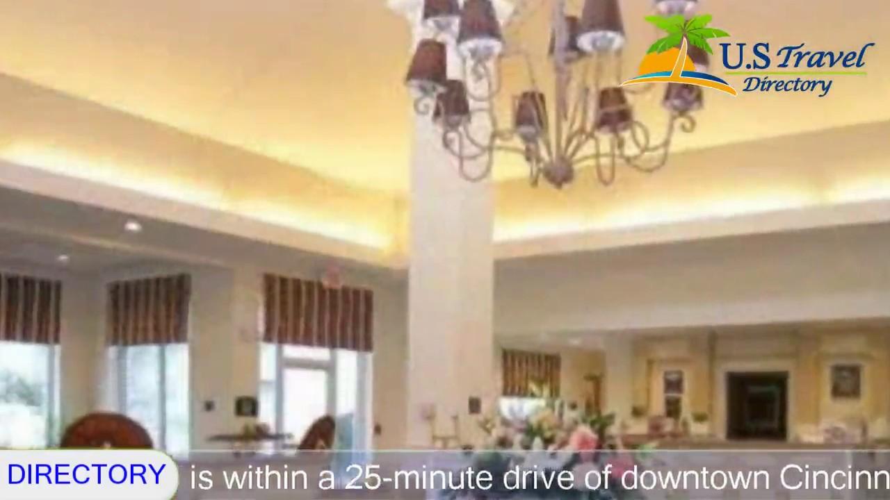 Hilton Garden Inn Cincinnati Northeast   Loveland Hotels, OHIO
