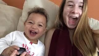 Teen Mom Vlog! (New subscribers, mom life)