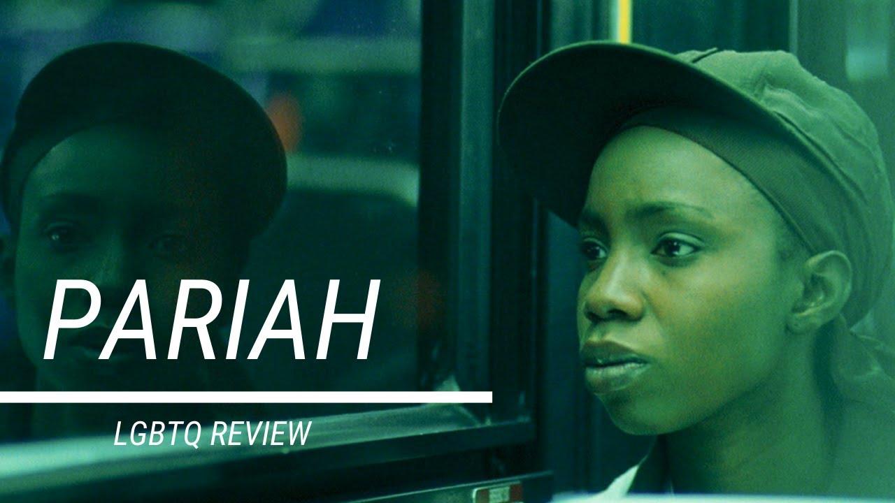 Pariah - Review