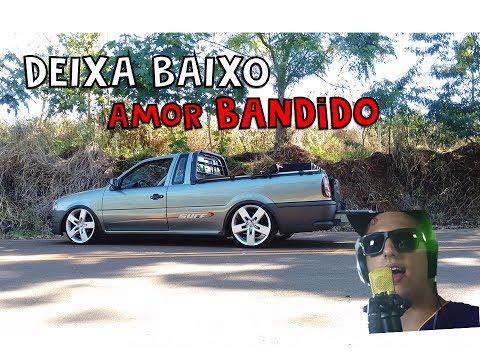 ROLÊ DE SAVEIRO SURF - AMOR BANDIDO / DEIXA BAIXO - DAN LELLIS feat MISAEL #Saveiro do Rau