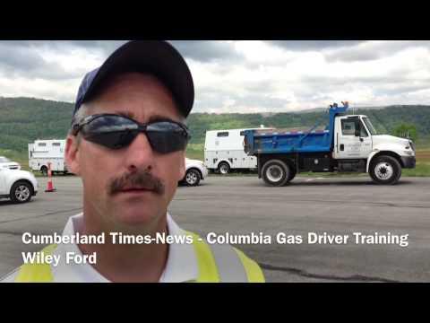 050913 Columbia Gas