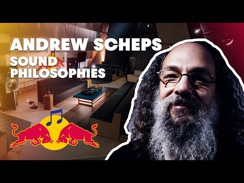 Andrew Scheps Lecture (Paris 2015) | Red Bull Music Academy