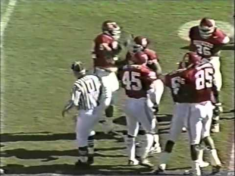 1996 - #1 Nebraska Cornhuskers at Oklahoma Sooners