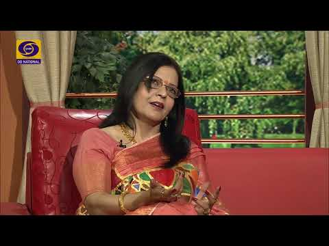 Aaj Savere : An interview with Pratiksha Apurv, Eminent Painter & Writer