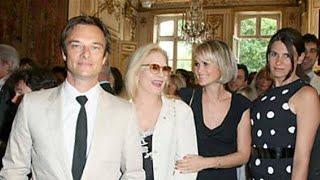 Testament de Johnny Hallyday: Sylvie Vartan veut rétablir la vérité! David défend Jade et Joy