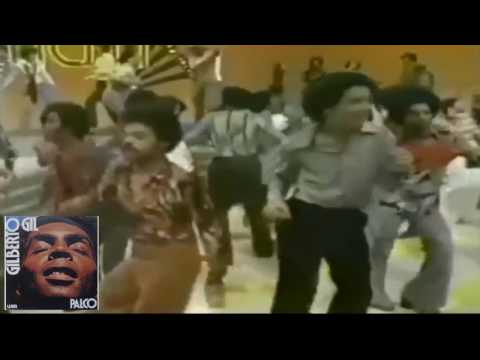 Gilberto Gil - Palco (Maxi Extended Rework Arcade Fighters Edit) [1982 HQ]