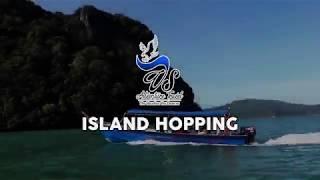VS Adventure Tour & Travel - Island Hopping