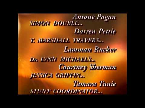 As the World Turns - long closing 2002 with cast and crew (HD)