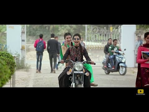 Channa Mereya New Hd Punjabi Movie 2017 | Ninja|