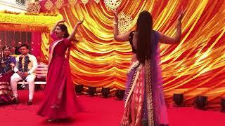 Nachde ne saare | Bollywood dance performance | Wedding Choreography
