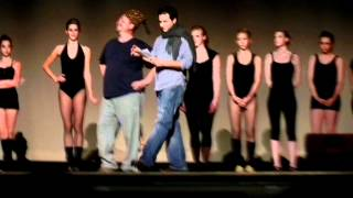 """One"" Singular Sensation - A Buckey Awards Chorus Line (Pt 2)"