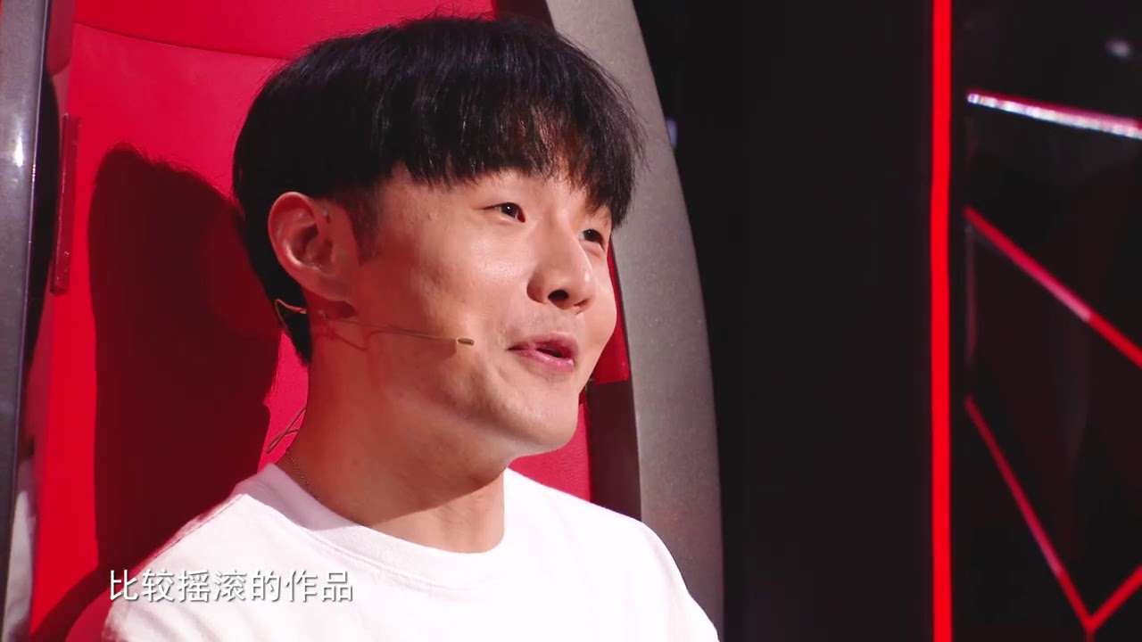 【2020中国好声音】敢唱杨丞琳的歌?李荣浩更加严格 Sing!China2020