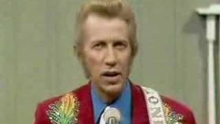 Porter Wagoner - Green Green Grass of Home