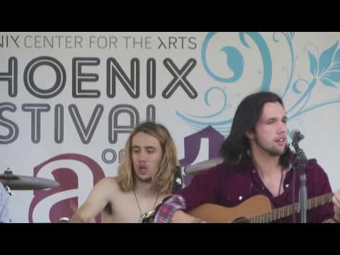 Phoenix Festival of the Arts