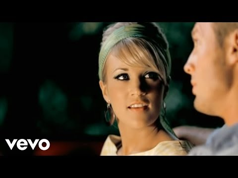 Carrie Underwood - Just A Dream:歌詞+中文翻譯