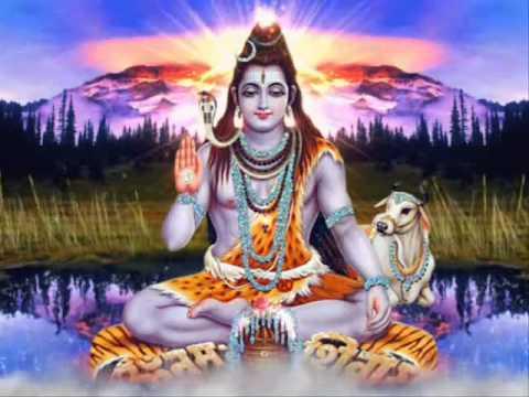Psy-Trance: Om Namah Shivaya!!!
