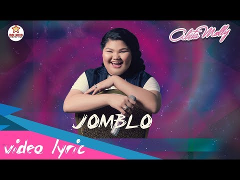 Aleta Molly - Jomblo (Official Video Lyric)