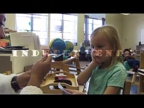 Council Oak Montessori School