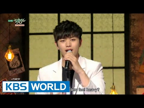 BTOB - It's Okay | 비투비 - 괜찮아요 [Music Bank COMEBACK / 2015.07.03]