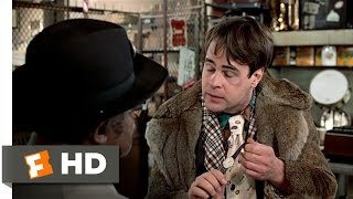 Trading Places (5/10) Movie CLIP - Haggling at the Pawnshop (1983) HD