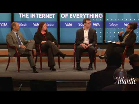 Striking a Balance: Innovation and Security / Commerce^2: The Internet of Everything
