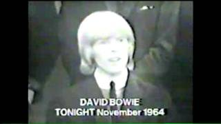 David Bowie - When I Live My Dream - 1969