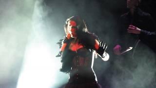 Tarja Turunen - Lucid Dreamer (Chile 2017)