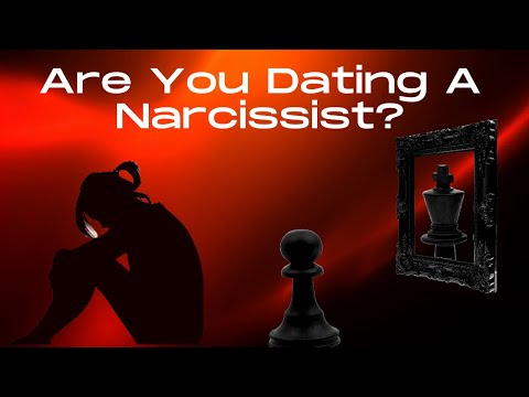 Are You Dating A Narcissist?   How To Spot And Deal With It
