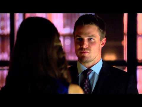 Arrow  Season 2 Trailer - Comic Con 2013