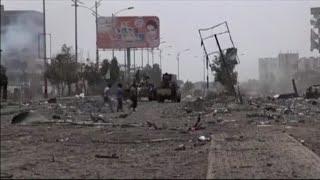 War in Yemen: The conflict has been raging for four years