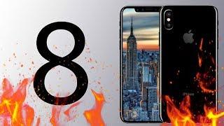 iPhone 8 - ТЫ ПЫТАЛСЯ...