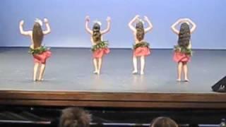 Jungle Drum Tahitian Dancers