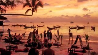 Radio Brasil!    Afro Medusa - Pasilda (Afterlife Mix)